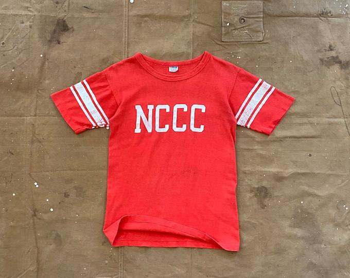 Faded '70s Champion Tee NCCC