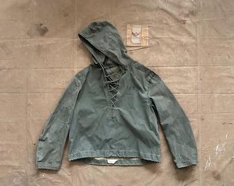 WWII USN Anorak NXSX Jacket Multiple Stencil