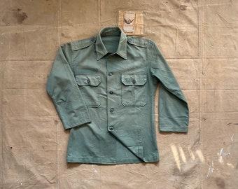 1950s 60s HBT Jacket
