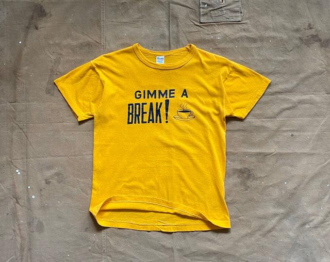 Gimme a Break '80s Champion T-shirt