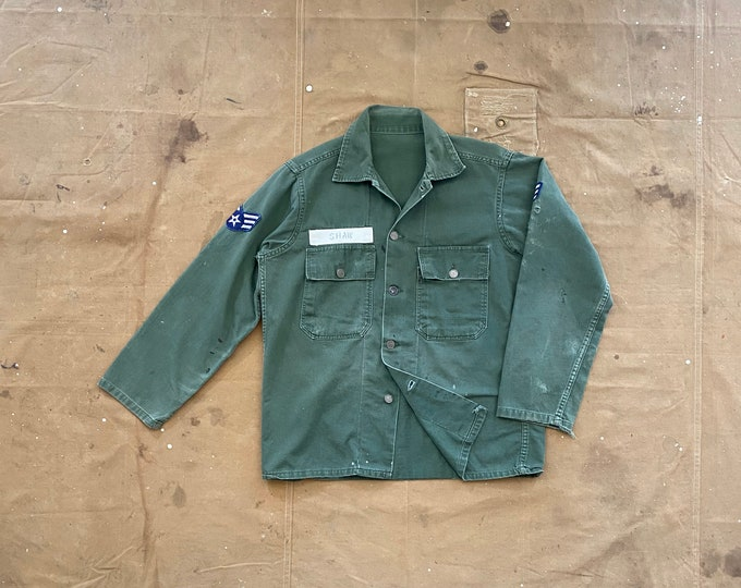13 Star '50s Sateen Jacket US Air Force