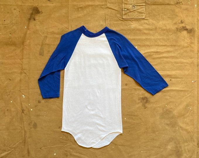 Russell '70s Raglan t-shirt 70 /30