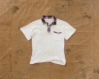1940s Loop Collar Shirt Jantzen