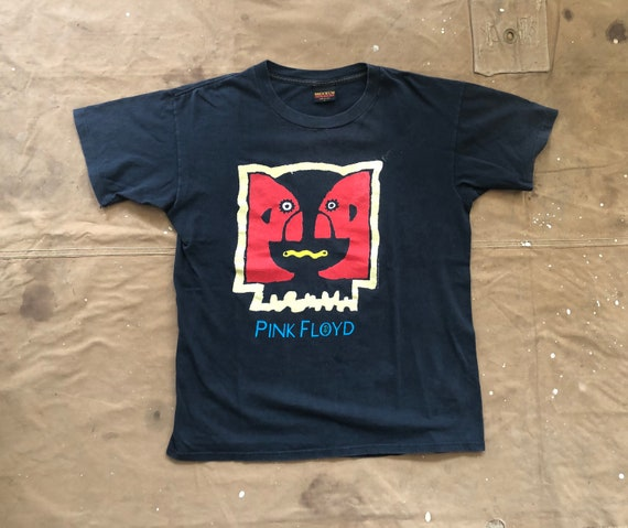 1994 Pink Floyd World tour t-shirt Division Bell