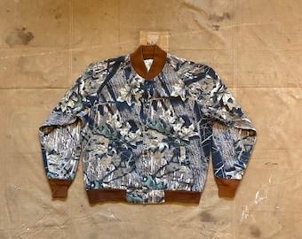 70s Mossy Oak Real Tree Jacket