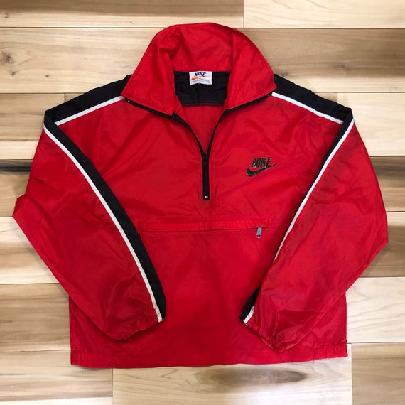 Nike Pullover Jacket