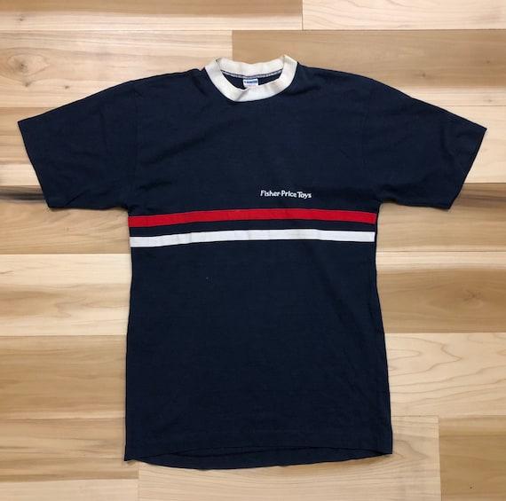 70s Champion T shirt ringer Tee 50 50