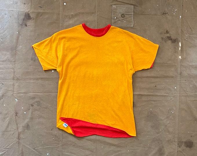 Reversible '70s Champion t-shirt
