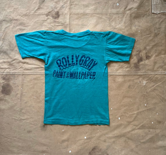 70s Little League Baseball Champion T Shirt