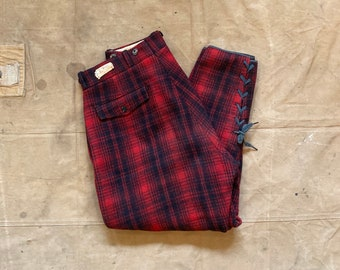 50s Woolrich Mackinaw Pants New with tag