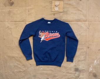 80s Buffalo Bisons Sweatshirt