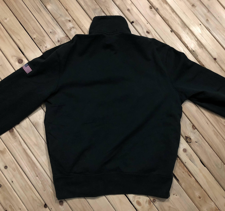 Polo Out Pullover Quarter Lauren Spell Zip Ralph Sweatshirt sQrChtd