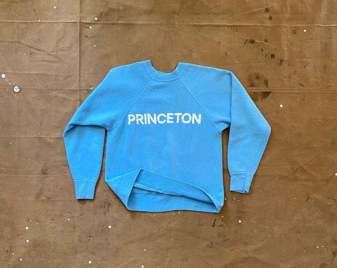 Princeton '70s Champion Sweatshirt