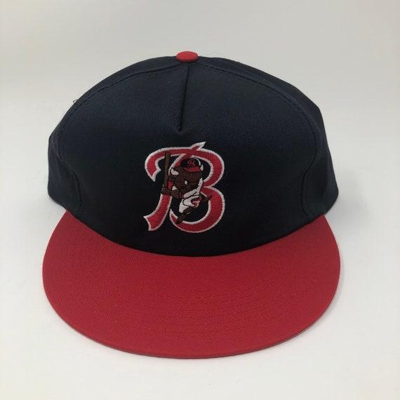 1990s Buffalo Bisons Snapback hat