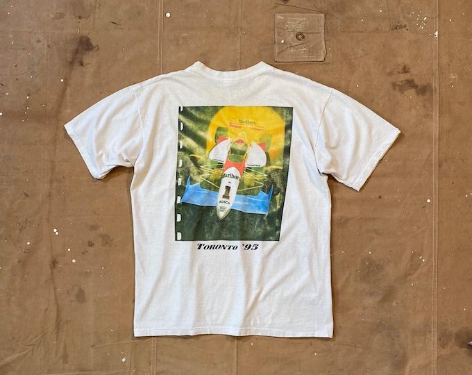 90s Marlboro Pocket tee XL