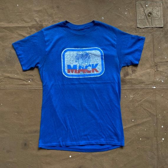 Mack Truck shirt