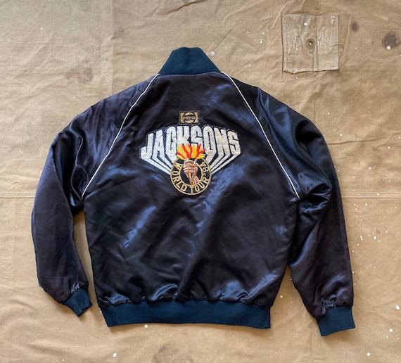 1984 Jacksons World Tour Jacket