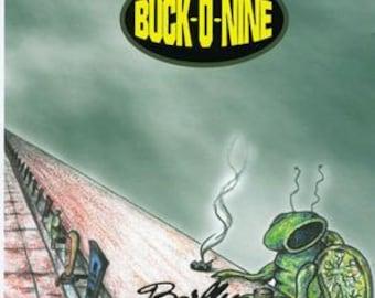 BUCK 09  Barfly CD
