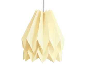 Handcrafted Origami Lighting Eco Friendly Von Orikomi Auf Etsy