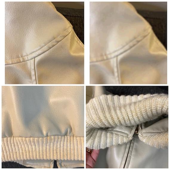 Rare Vintage 1940s Tom Sawyer outerwear jacket - image 9