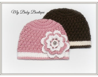 His and Hers X n' O's Hat - 11 Sizes