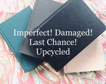 Imperfect Hollow Book Safe   Damaged Book Safe  Hollowed Out Book   Book Box   Secret   Gift Box   Stash Box  Secret Compartment  