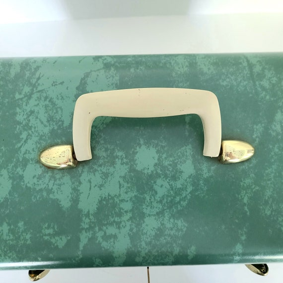 Samsonite Train Case Style 5112 - image 5