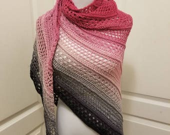 Beautiful Shawl/ Wrap/ Scarf