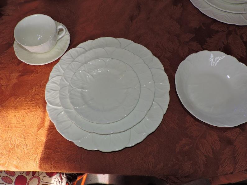 Coalport COUNTRYWARE Salad Plates 8 18