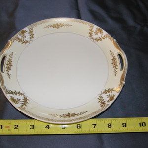 Spode PROVENCE 9 12 Two Handled Cake Plate