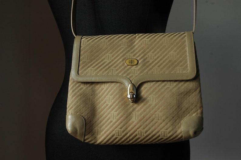 ca24b5deb4 Emilio Pucci borsetta borsa vintage alta moda anni '70 | Etsy