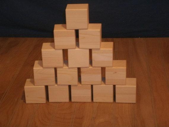 26 wooden blocks 2 unfinished-toy blocks-alphabet blocks-baby blocks-wood blocks-baby shower activities-craft blocks wooden blocks