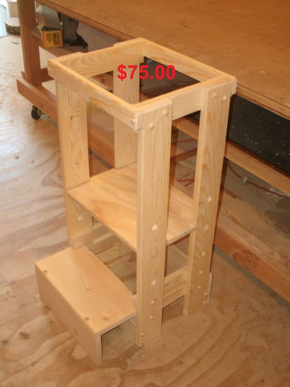 Gallery Of Kitchen Helper Stool Fabulous Homes Interior