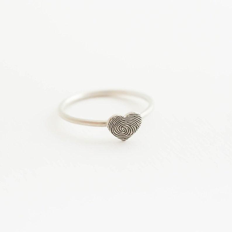 Dainty Diamond Ring \u2022 Stacking Ring \u2022 Stackable Ring \u2022 Delicate Ring \u2022 Minimalist Ring \u2022