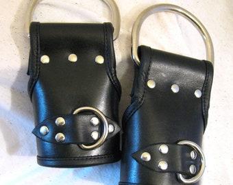 Shackles On The Door Swing Handcuffs Window Hanging Hand Cuffs Fetish Bdsm Bondage Locks Restraints Hand Cuffs Sex Products Home