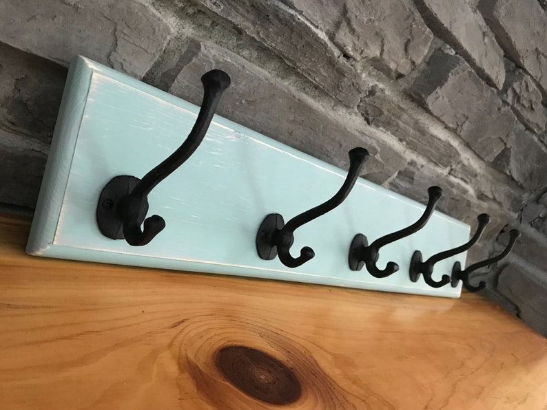 Rustic Coat Rack French Country, French Country Coat Hooks
