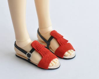 Sandals for MiniFee doll
