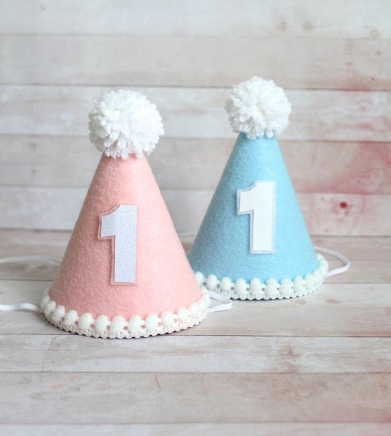 Surprising Customizable Twin Boy Girl Pink Or Blue Mini Birthday Cake Etsy Personalised Birthday Cards Paralily Jamesorg