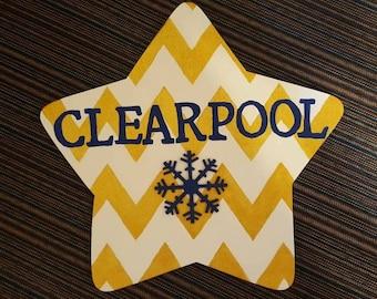 Custom Listing for Clearpool Group
