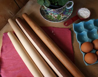 Hardwood French Rolling Pin
