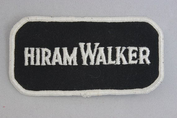 Hiram Walker Distillery Patch - image 1
