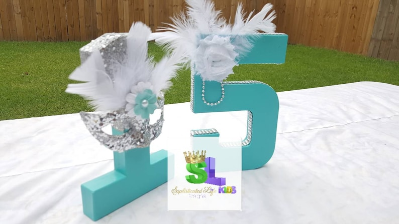 Sweet 16 Party Sweet 16 Party Decorations Masquerade Ball Etsy