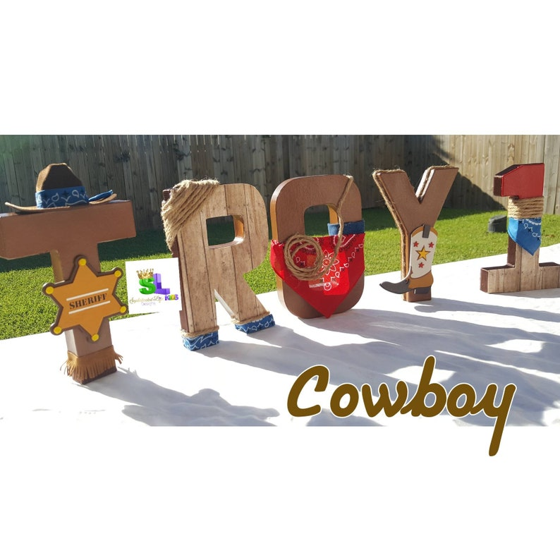 Cowboy Birthday Party Cowboy Party Decorations Western Theme Party First Rodeo Party First Rodeo Birthday Party First Rodeo Theme Cowboy