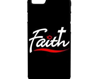 Fishers of Men Faith iPhone Galaxy Note LG HTC Hybrid Rubber Protective Case