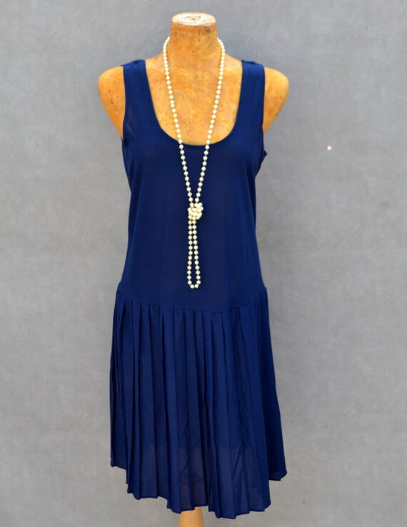1920/'s Inspired Tank Dress