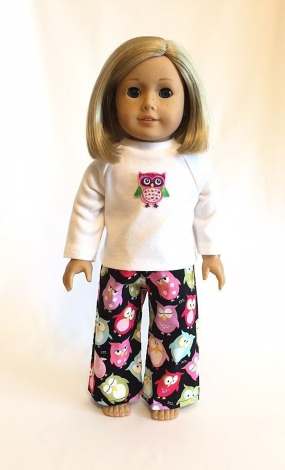 """Pink and White Swim Goggles  Fits 18/"""" American Girl  Dolls"""
