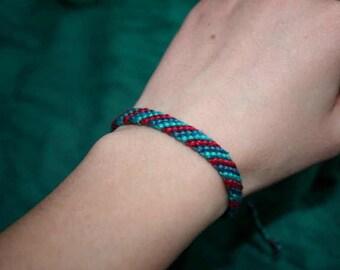 Bracelets, ribbon, bracelet