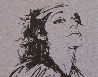 Maria Callas t shirt new S, M, L, XL
