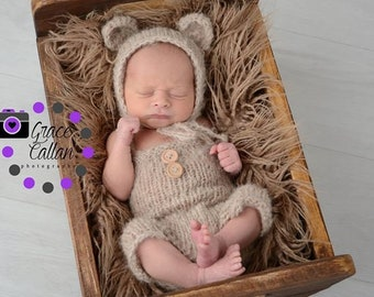 a1c75f42172 Newborn Photo Props Baby Knits and Knitting by CraftyStuffBabyHats