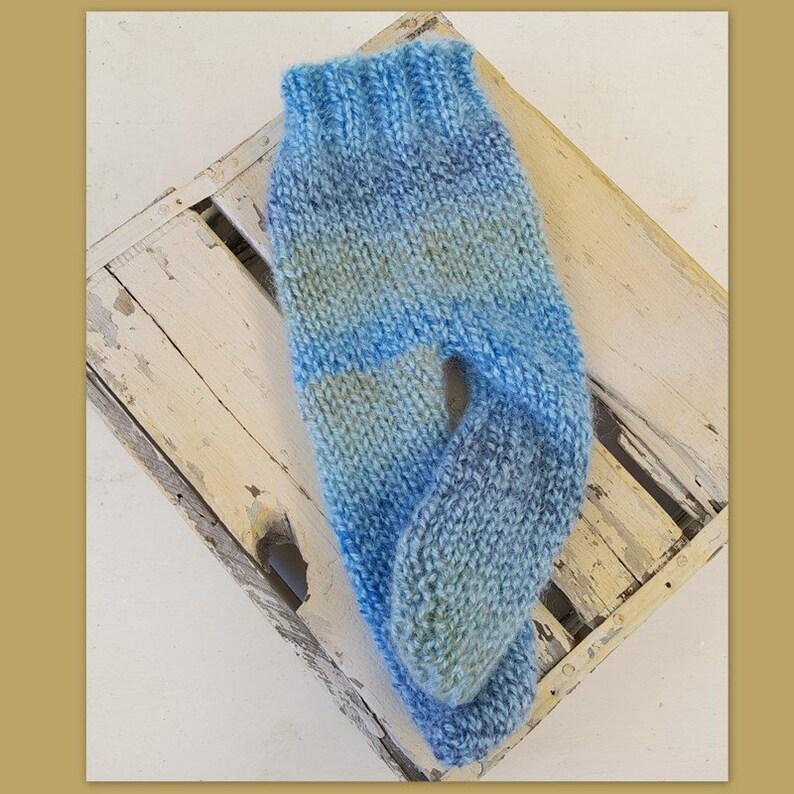 e4b14d862da25 Baby Leggings knitting PATTERN 0-6 months pants pattern | Etsy